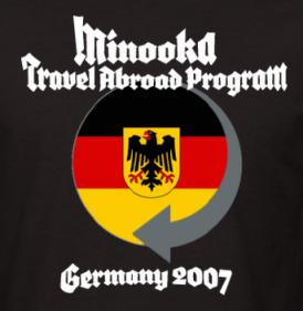 Germany TAP Logo
