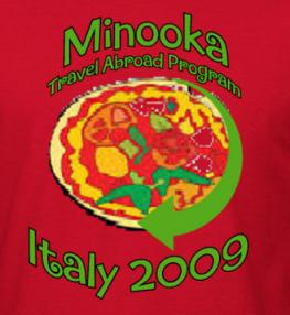 Italy TAP Logo