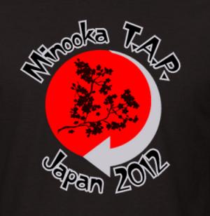Japan TAP Logo