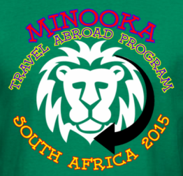 South Africa TAP Logo
