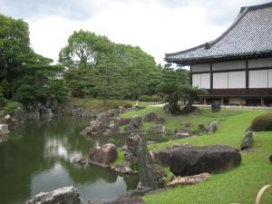 Japan Castle Grounds